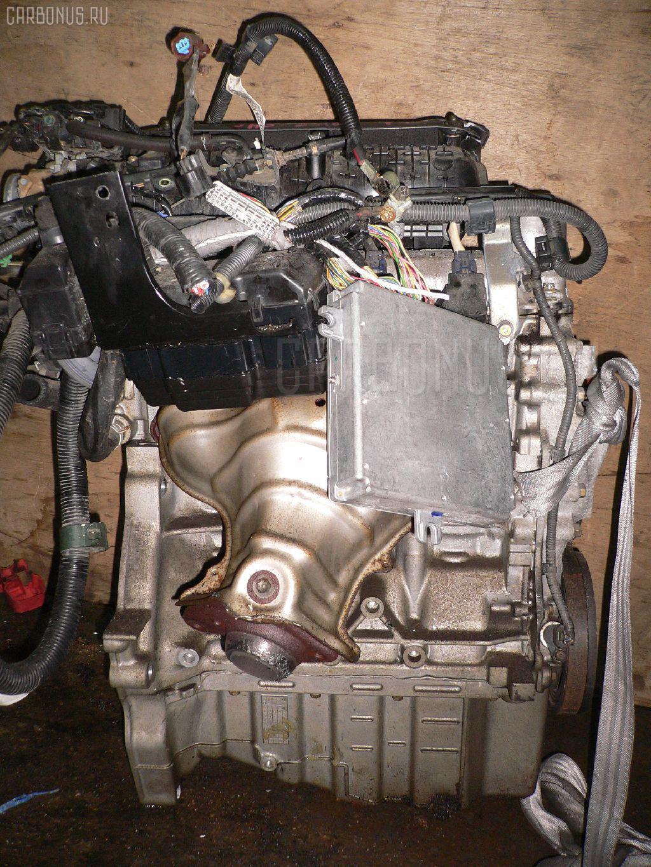 Двигатель HONDA MOBILIO SPIKE GK1 L15A Фото 5