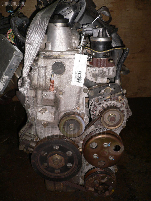 Двигатель HONDA MOBILIO SPIKE GK1 L15A Фото 6