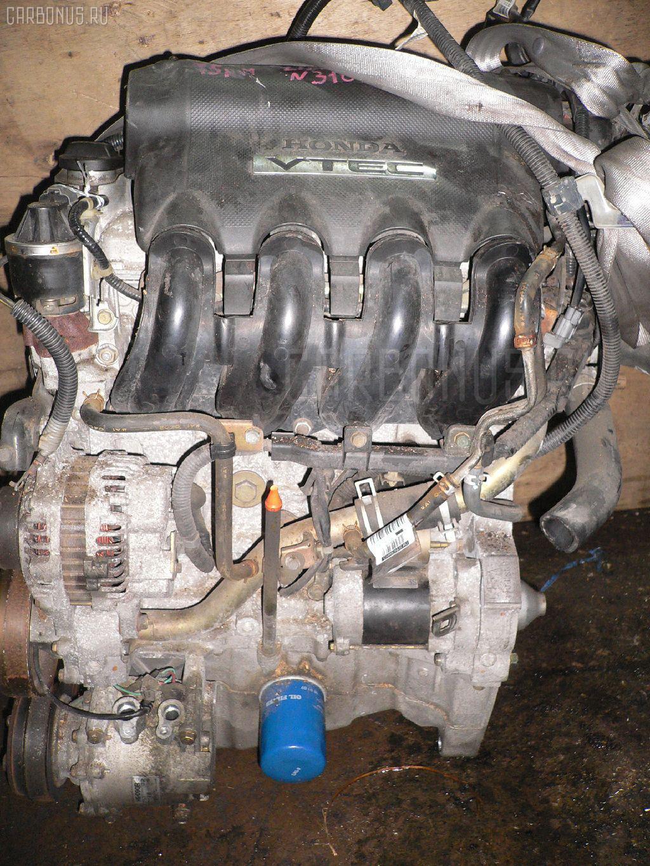 Двигатель HONDA MOBILIO SPIKE GK1 L15A Фото 7