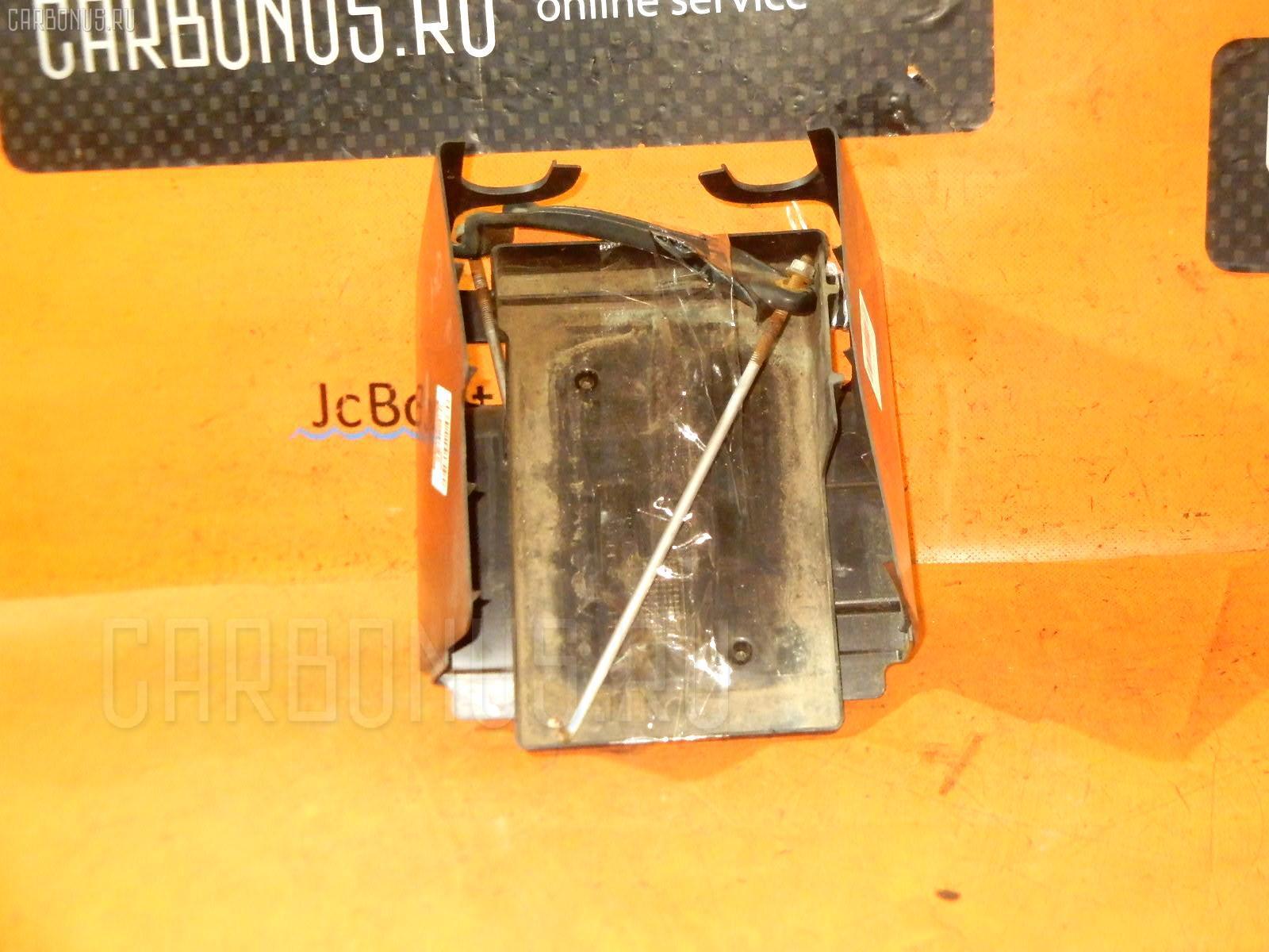 Крепление аккумулятора HONDA MOBILIO SPIKE GK1 Фото 2