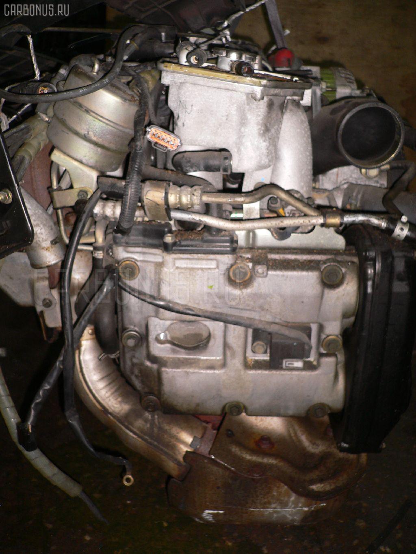 Двигатель SUBARU LEGACY WAGON BH5 EJ206 Фото 8