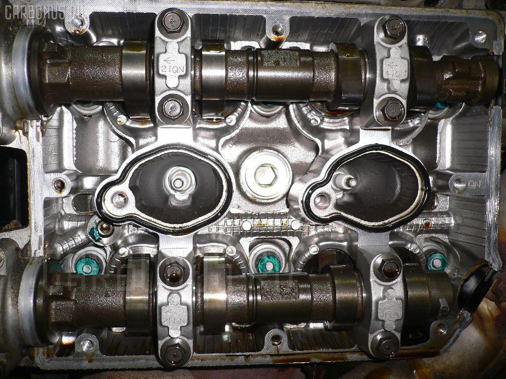 Двигатель SUBARU LEGACY WAGON BH5 EJ206 Фото 3