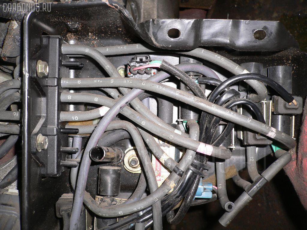 Двигатель SUBARU LEGACY WAGON BH5 EJ206 Фото 9