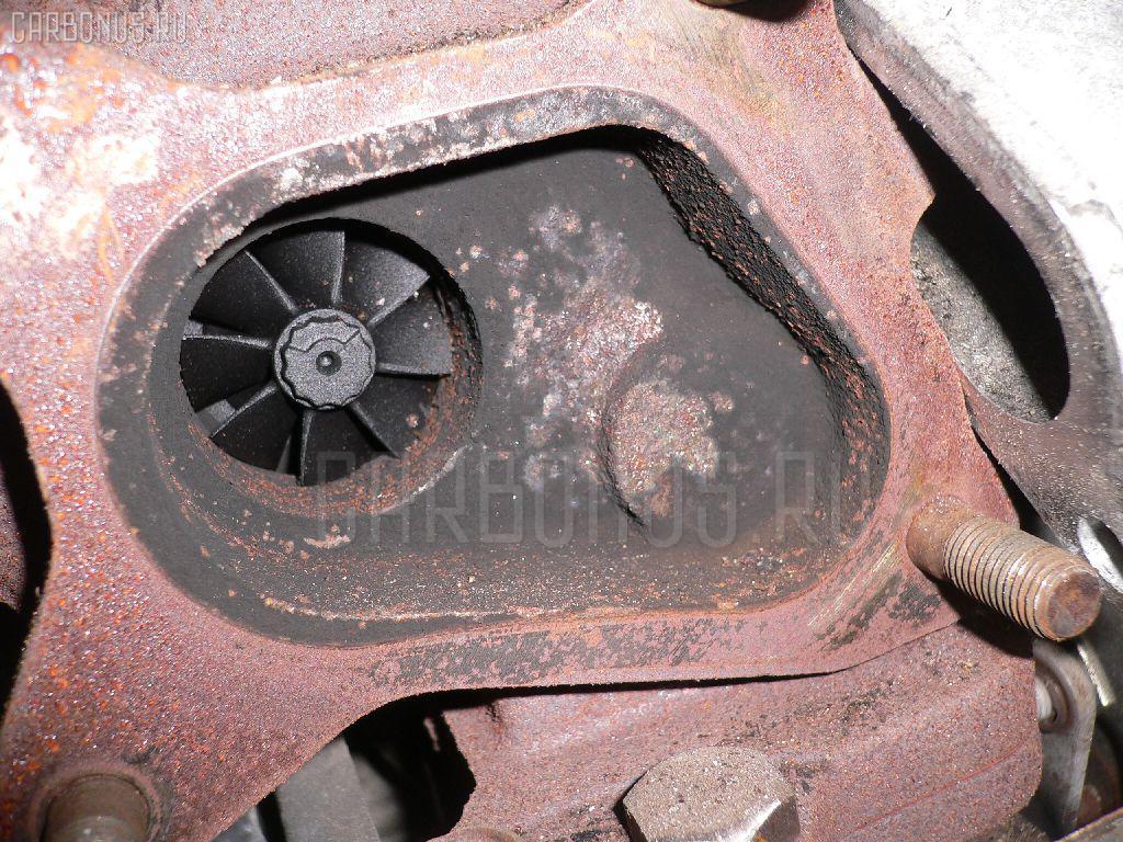 Двигатель SUBARU LEGACY WAGON BH5 EJ206 Фото 12