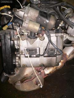 Двигатель SUBARU LEGACY WAGON BH5 EJ206 Фото 13