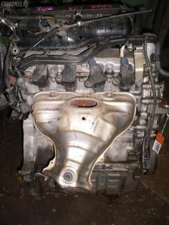 Двигатель HONDA MOBILIO SPIKE GK1 L15A Фото 2