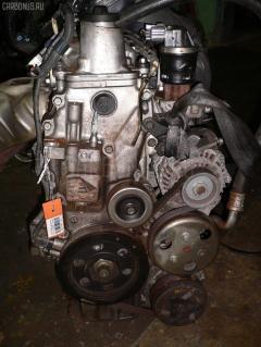 Двигатель HONDA MOBILIO SPIKE GK1 L15A Фото 4