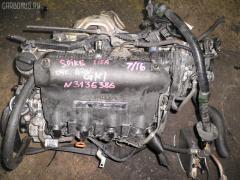 Двигатель HONDA MOBILIO SPIKE GK1 L15A Фото 1