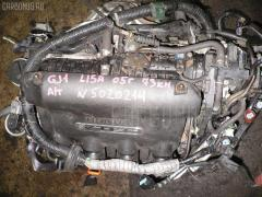 Двигатель Honda Airwave GJ1 L15A Фото 1