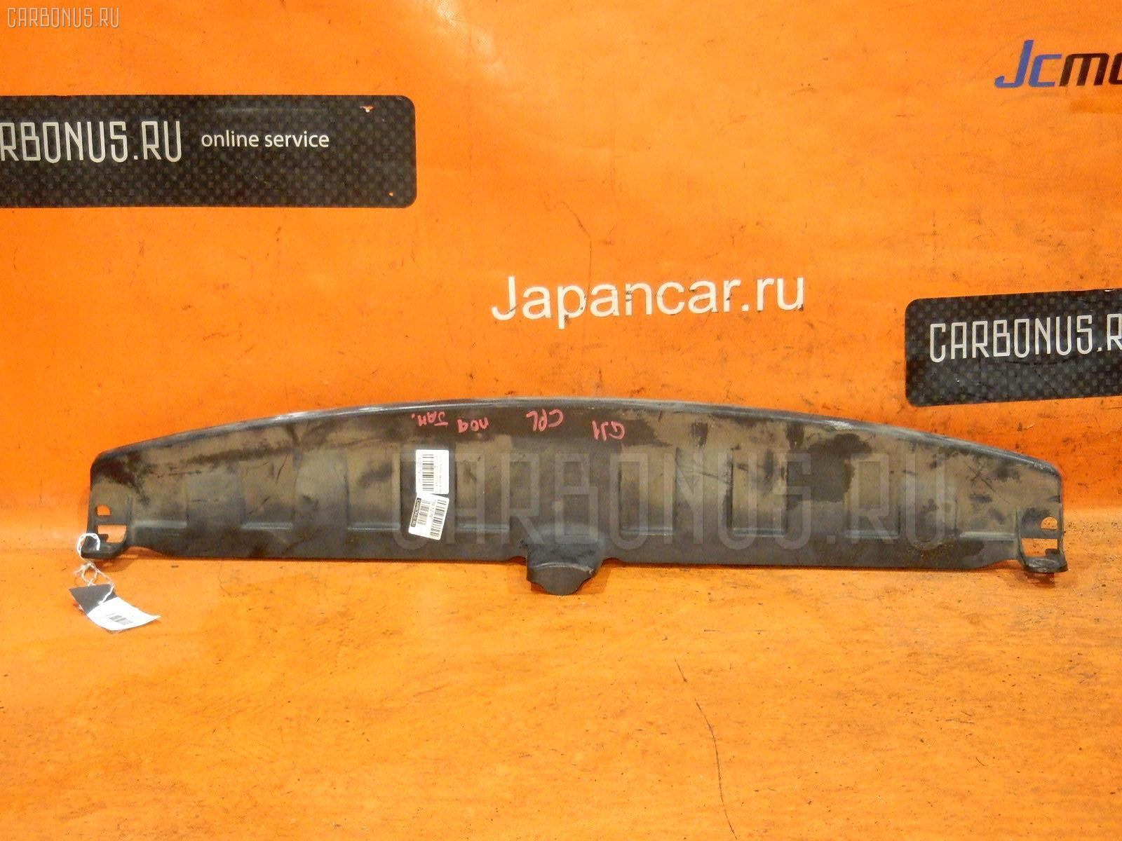 Защита бампера HONDA AIRWAVE GJ1 Фото 1