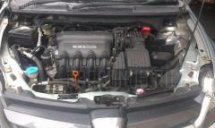 Защита бампера Honda Airwave GJ1 Фото 5