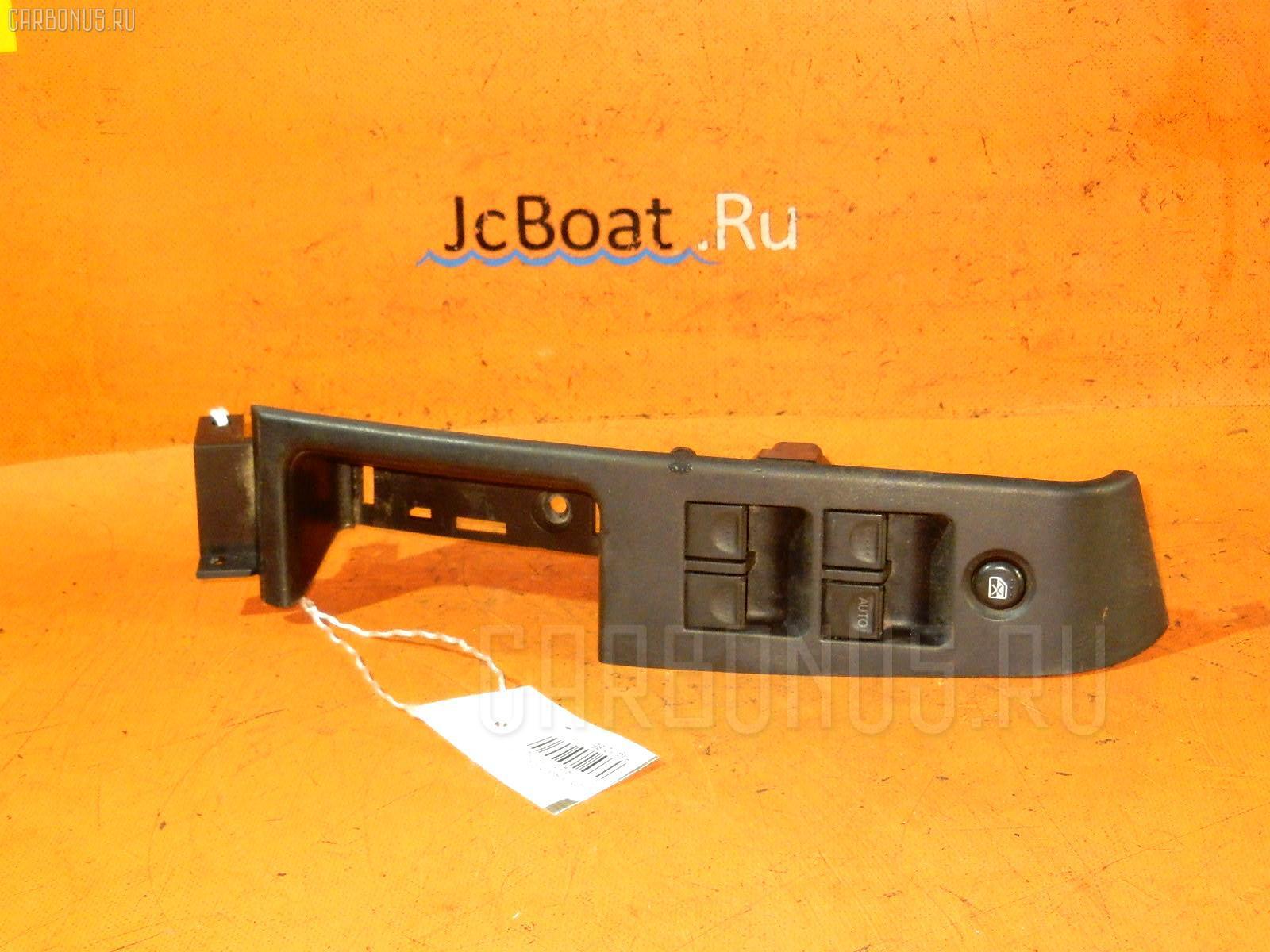 Блок упр-я стеклоподъемниками HONDA AIRWAVE GJ1 Фото 2