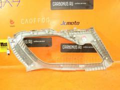 Обшивка багажника Honda Airwave GJ1 Фото 2