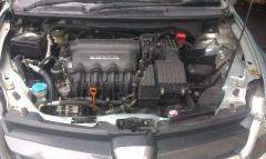Привод Honda Airwave GJ1 L15A Фото 5