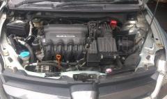 Стойка амортизатора Honda Airwave GJ1 L15A Фото 6
