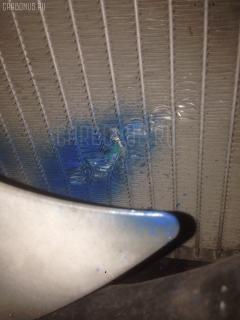 Вентилятор радиатора ДВС Subaru Legacy wagon BH5 EJ206 Фото 3