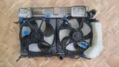 Вентилятор радиатора ДВС Subaru Legacy wagon BH5 EJ206 Фото 4