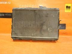 Радиатор ДВС TOYOTA CROWN JZS155 2JZ-GE Фото 2