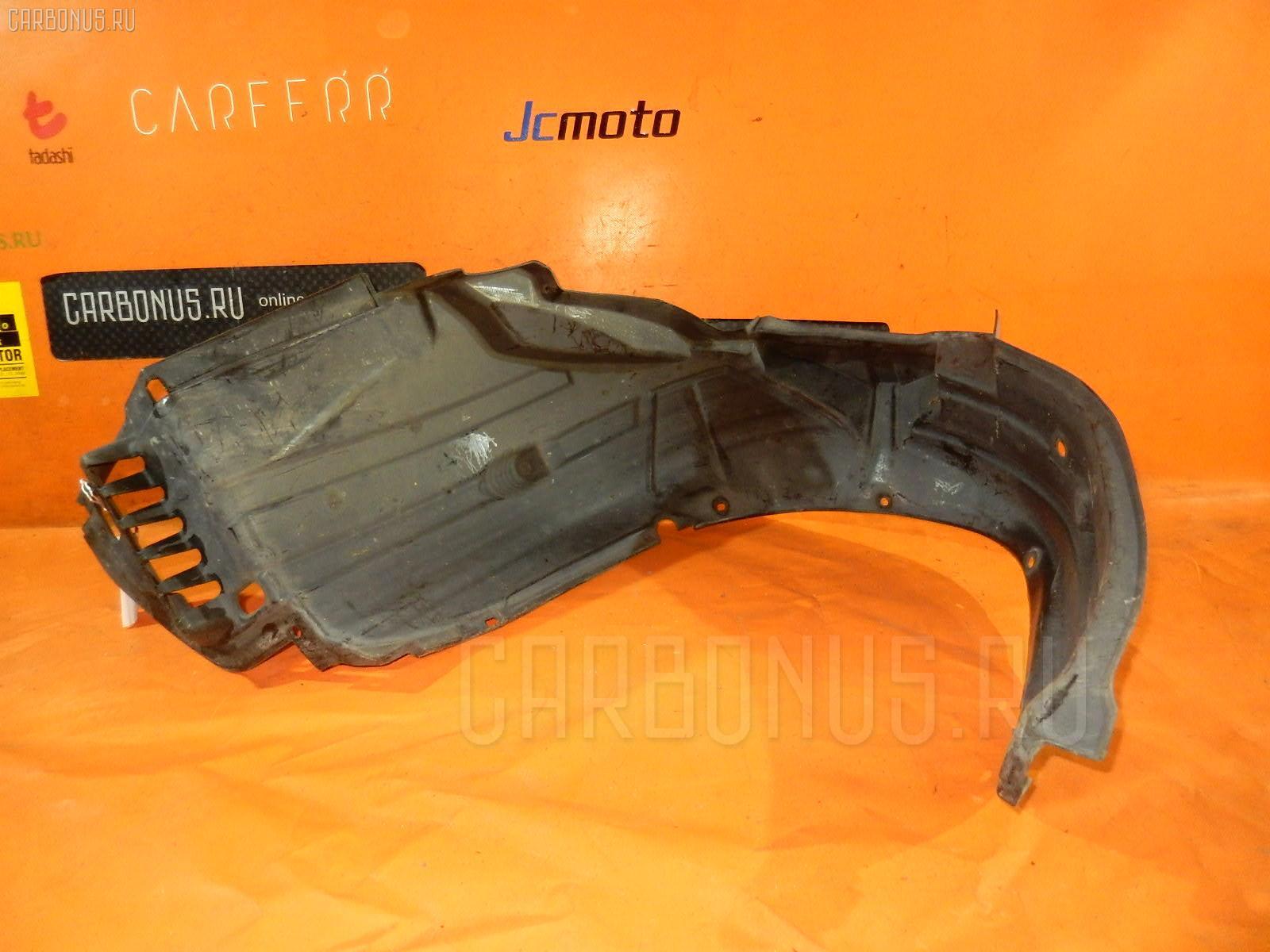 Подкрылок Honda Mobilio spike GK1 L15A Фото 1
