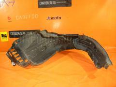 Подкрылок Honda Mobilio spike GK1 L15A Фото 2