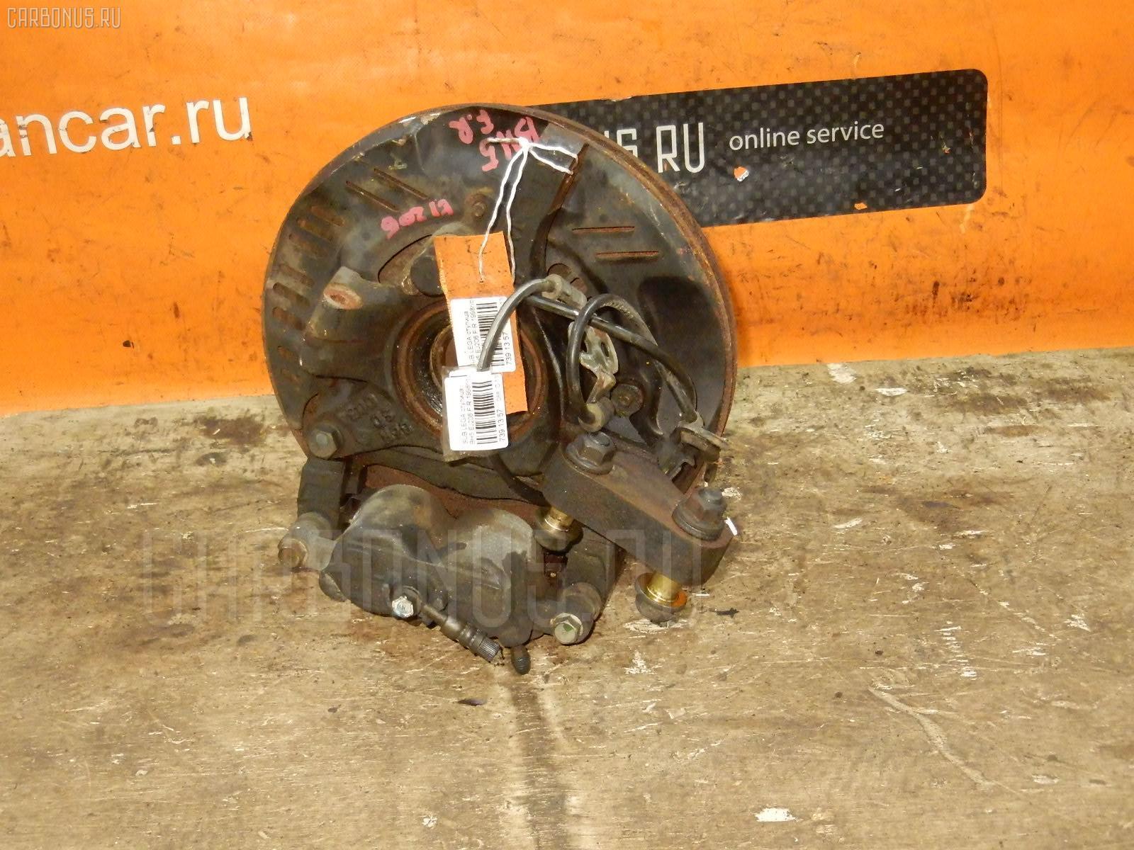 Ступица SUBARU LEGACY WAGON BH5 EJ206 Фото 2
