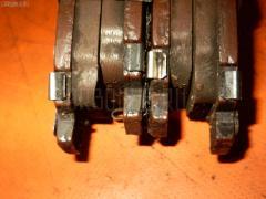 Тормозные колодки TOYOTA SIENTA NCP81G 1NZ-FE Фото 1