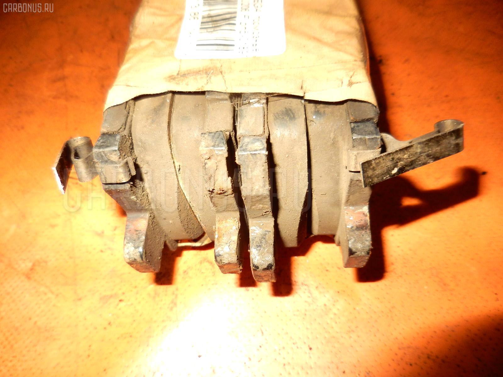 Тормозные колодки SUBARU LEGACY WAGON BH5 EJ206 Фото 1
