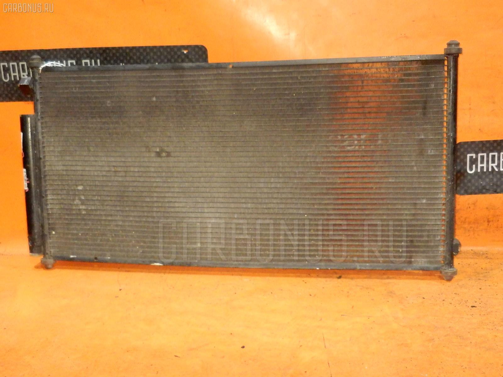 Радиатор кондиционера HONDA MOBILIO SPIKE GK1 L15A Фото 1