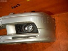 Бампер Subaru Legacy wagon BH5 Фото 8