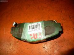 Тормозные колодки Honda Odyssey RA6 F23A Фото 2