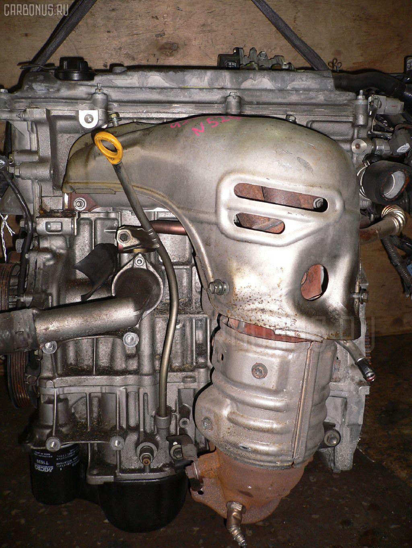 Двигатель TOYOTA WISH ANE10 1AZ-FSE Фото 8
