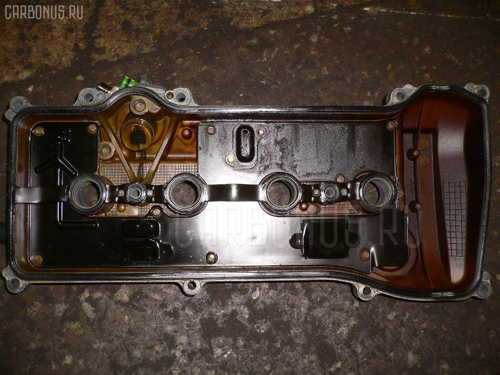Двигатель TOYOTA WISH ANE10 1AZ-FSE Фото 2