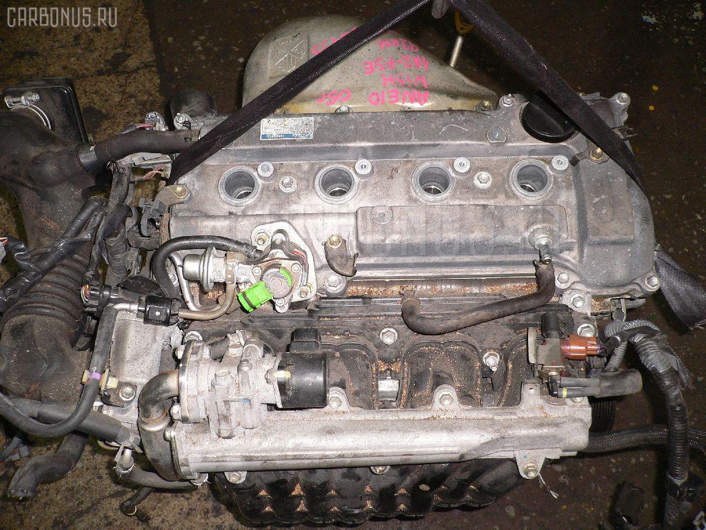 Двигатель TOYOTA WISH ANE10 1AZ-FSE Фото 4