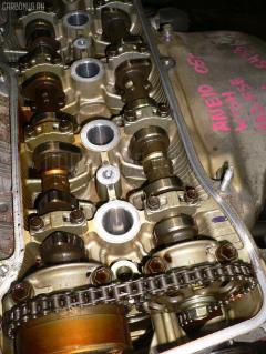 Двигатель TOYOTA WISH ANE10 1AZ-FSE Фото 1