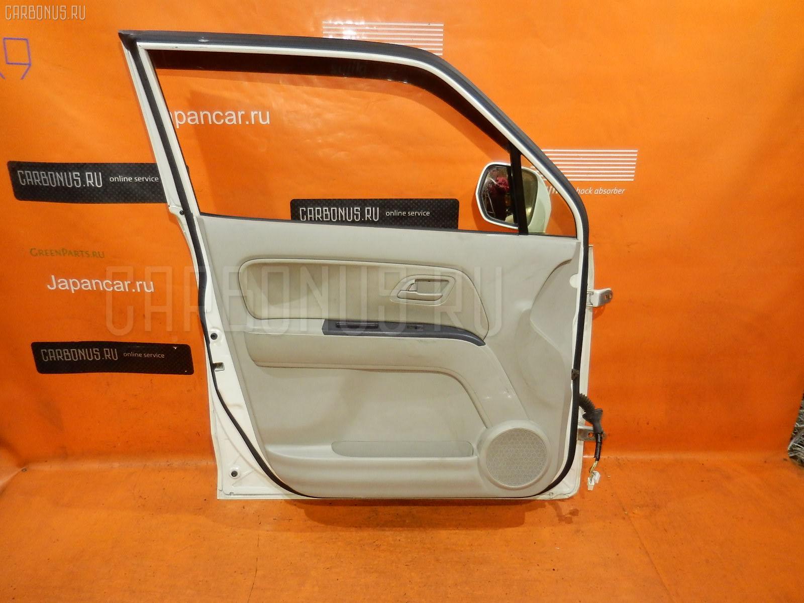 Дверь боковая Honda Zest JE1 Фото 1