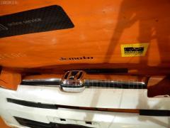 Бампер на Honda Zest JE1 Фото 3