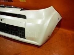 Бампер на Honda Zest JE1 Фото 4