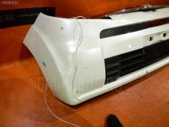 Бампер на Honda Zest JE1 Фото 1