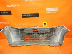 Бампер на Honda Zest JE1 Фото 2