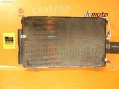 Радиатор кондиционера Toyota Wish ANE10G 1AZ-FSE Фото 2