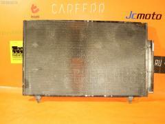 Радиатор кондиционера Toyota Wish ANE10G 1AZ-FSE Фото 1