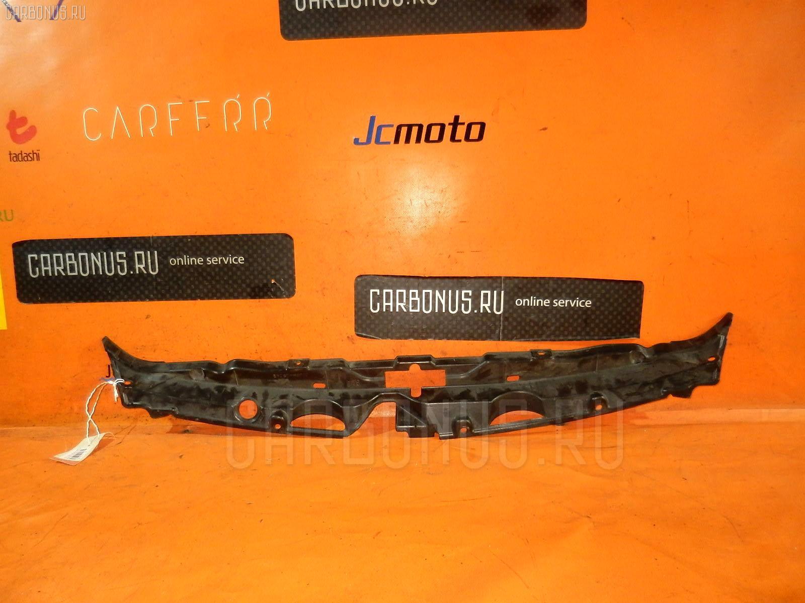 Защита замка капота Toyota Wish ANE10G 1AZ-FSE Фото 1