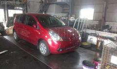 Печка NISSAN NOTE E11 HR15DE Фото 4