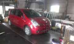 Глушитель Nissan Note E11 HR15DE Фото 2