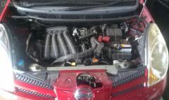 Брызговик на Nissan Note E11 Фото 5