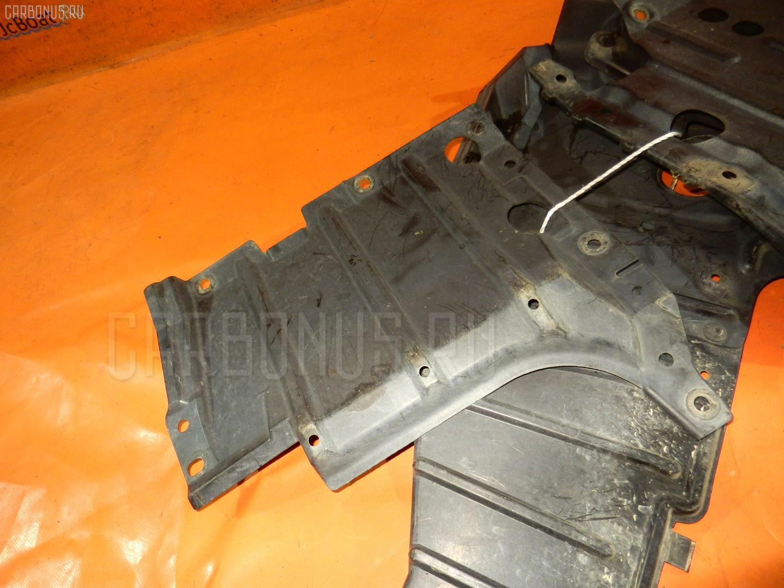 Защита двигателя MITSUBISHI LANCER CS2A 4G15 Фото 3