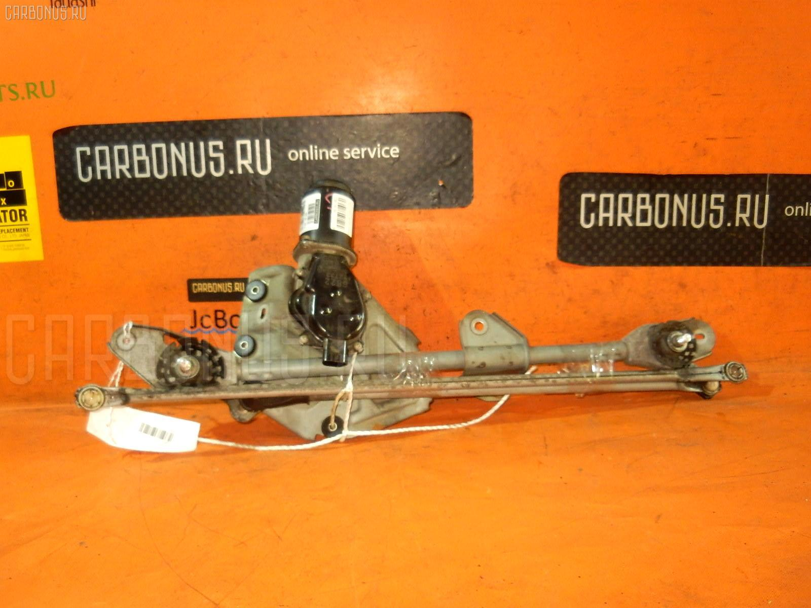 Мотор привода дворников MITSUBISHI LANCER CS2A Фото 1