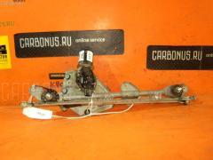 Мотор привода дворников Mitsubishi Lancer CS2A Фото 2