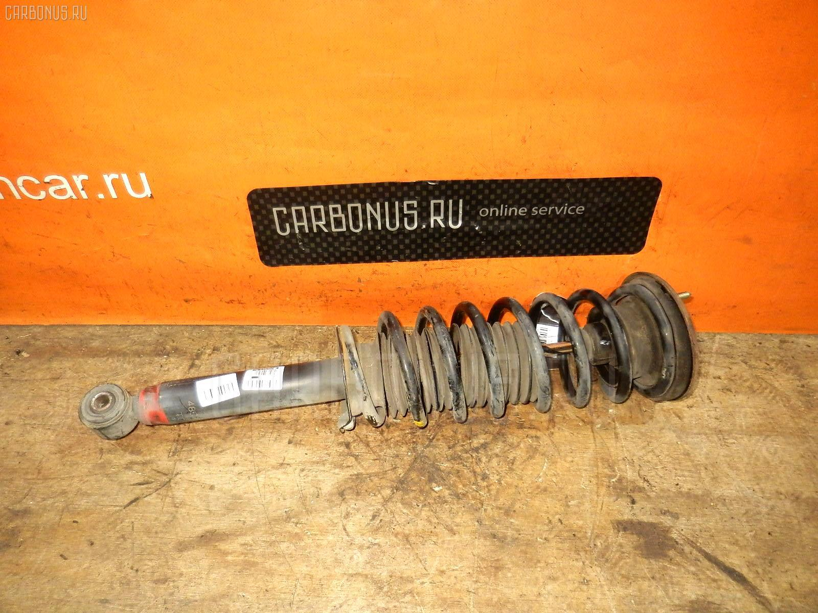 Стойка амортизатора Toyota Crown comfort YXS11 3Y-PE Фото 1