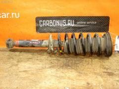 Стойка амортизатора TOYOTA CROWN COMFORT YXS11 3Y-PE Фото 2
